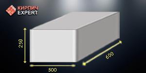 GSB_Block_600x500x250