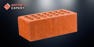 Кирпич керамический Красный бархат 1.4 nf - Желехногорск