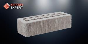 Кирпич керамический Серый бархат 0.7 nf - Желехногорск