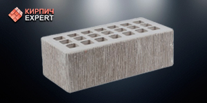 Кирпич керамический Серый бархат 1.4 nf - Желехногорск