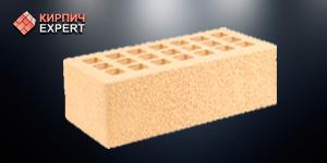 Кирпич керамический соломенный Пена 1.4 nf - Железногорск