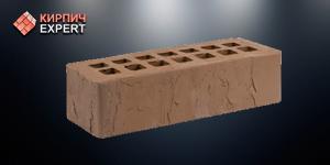 Кирпич керамический Тёмно-коричневый Скала 0.7 nf - Железногорск