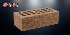 Кирпич керамический тёмно-коричневый Пена 1.4 nf - Железногорск