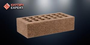 Кирпич керамический тёмно-коричневый Пена 1 nf - Железногорск