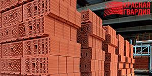 Керамические блоки Красная Гвардия